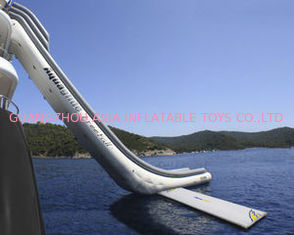 Çin Hot Sale Inflatable Water Slide ,outdoor Inflatable Water Sports Fabrika