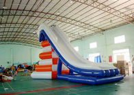 Giant Inflatable Water Sports,Inflatable Yacht Sliding Sports Games Tedarikçi