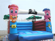 hot sale inflatable combo with commercial quality Tedarikçi