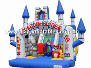 inflatable combo  bounce house,cheap inflatable bouncy castle prices for sale Tedarikçi