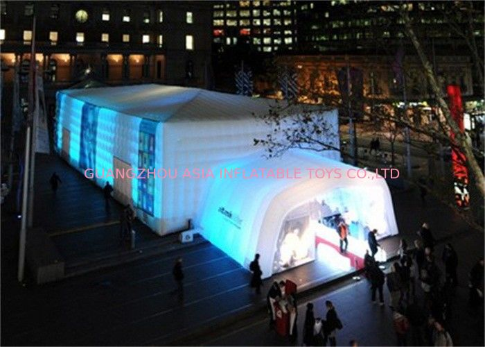 New  inflatable lawn tent for party/wedding/show traded event Tedarikçi