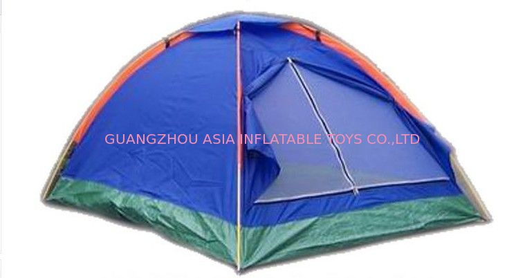 New Fashion Outdoor Casual Inflatable Camping Tent with Nylon Cover Tedarikçi